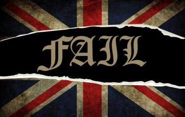 UK plan falla
