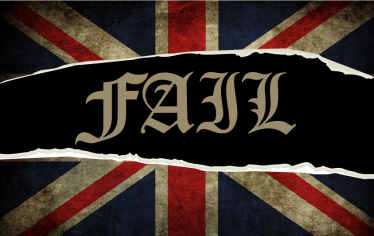 UK plan falla