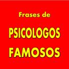 Frases de Psicólogos