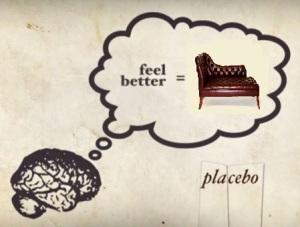 placebo psicología