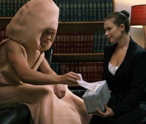 terapia sexual de broma